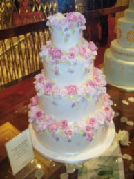 View the Wedding Cakes gallery from Bramley Village Bakery